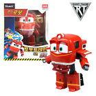 Gina World Robot Trains RT ALF S2 Transformer Robot