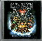 ICED EARTH TRIBUTE TO THE GODS CD