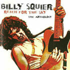 BILLY SQUIER REACH FOR THE SKY CD 2 DISCS BEST OF ANTHOLOGY