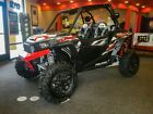 Fully Loaded 2016 Polaris RZR XP EPS Turbo w Rockford Fosgate Sound System