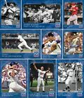 2019 Topps 150 Years of Baseball Cards Checklist 6