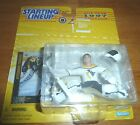 Pittsburgh Penguins PATRICK LALIME 1997 ROOKIE Starting LineUp Hills EXCLUSIVE