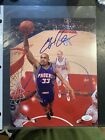 Grant Hill Rookie Cards and Memorabilia Guide 33