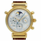 IWC Da Vinci 3751 Perpetual Calendar Rattrapante - ONLY ONE AT THIS PRICE -