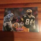 Shannon Sharpe Cards, Rookie Card and Autographed Memorabilia Guide 9
