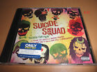 SUICIDE SQUAD single CD of SUCKER FOR PAIN lil wayne imagine dragons wiz khalifa