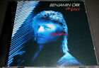 BENJAMIN ORR of Cars SOLO cd LACE ben orr Diane Page Ellit Easton STAY THE NIGHT