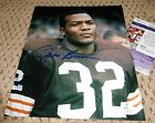 Jim Brown Football Cards, Rookie Cards and Autographed Memorabilia Guide 29