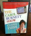 The Carol Burnett Show The Lost Epidsodes Classic Carol DVD 6 Disc Collector Set