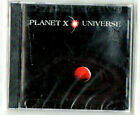 PLANET X Universe  CD SPV Inside Out D SherinianTony MacAlpine Virgil Donati NEW