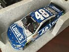 2015 Jimmie Johnson Texas  75th CAREER Race Win car 1of 602 ARC Only No Elites