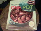 Weight Watchers One Pot Cookbook 2012
