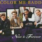 Lot of 2 CDs Color Me Badd Now  Forever Time  Chance