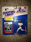 1988 Kenner Starting Lineup Eddie Murray (NIB) HOF!!