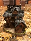 Coopers Cottage by David Winter 1985 England IN Great Shape 4 1/2