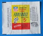 Visual Guide to Vintage Football Card Wrappers - Leaf, Bowman, Philadelphia and Fleer 28