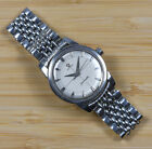 Vintage OMEGA Seamaster Stainless Steel Automatic Cal 500 Mens Watch
