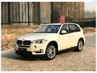 WELLY 124 SUV Diecast Alloy Car Model Boys Toys Static Display Gift For BMW X5
