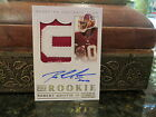 Robert Griffin III Rookie Cards and Autograph Memorabilia Guide 8