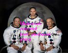 Apollo 11 Crew Photo Armstrong Collins Aldrin NASA Moon Landing 1969 50th