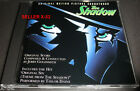 JERRY GOLDSMITH soundtrack THE SHADOW CD Taylor Dayne Jim Steinman ORSON WELLES