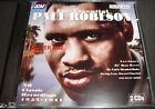 PAUL ROBESON CD the ESSENTIAL 50 tracks Lazybones Ol Man River Swing Low Sweet C