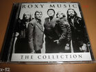 ROXY MUSIC cd HITS more than this DO THE STRAND love is drug OUT OF THE BLUE