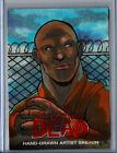 2012 Cryptozoic The Walking Dead Comic Book Trading Cards 20