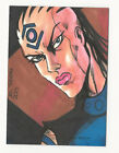 2013 Cryptozoic DC Comics: The Women of Legend Trading Cards 26