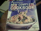 Weight Watcher New Complete Cookbook 2011 green1