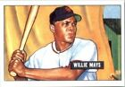 Willie Mays Baseball Cards: Rookie Cards Checklist and Buying Guide 11
