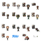Ultimate Funko Pop Jurassic Park Figures Gallery and Checklist 28