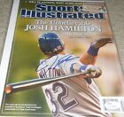 Josh Hamilton Cards, Rookie Card Checklist and Autographed Memorabilia Guide 40