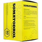 SOMATRODOL - TESTOSTERONE BOOSTER Supplement Muscle Mass Growth