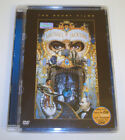 MICHAEL JACKSON DANGEROUS THE SHORT FILMS X-CELLENT SMV 049164 0 RUSSIA 1 DVD