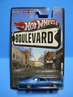 Hot Wheels Boulevard Underdogs 70 Ford Torino Collection Item
