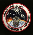 STS 32 MISSION CREW SPACE SHUTTLE COLUMBIA PATCH VARIANT