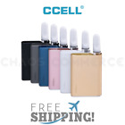 CCELL PALM 550mAh Battery - THB07 - 510 Thread - ALL COLORS