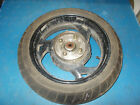 HONDA ST1300 ST 1300 PAN EUROPEAN 2002 - 2012 REAR WHEEL WITH TYRE NON ABS