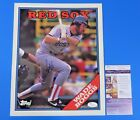 Wade Boggs Cards, Rookie Cards and Autographed Memorabilia Guide 34