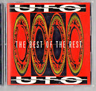 U.F.O The Best of the Rest CD oop htf