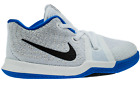 Nike Kyrie III 3 Sneakers  Toddler Baby Shoes 6C  White Royal Blue 869984 102