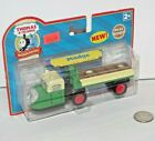 Thomas & Friends Wooden Railway Train Tank Engine - Madge Truck NEW 2007 LC99056