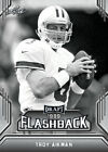 Troy Aikman Cards and Memorabilia Guide 11