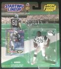 Curtis Martin 1999/2000 Jets  Starting Lineup New York Jets