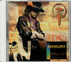ZENO / ZENOLOGY JAPAN CD OOP
