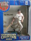 Ted Williams 1998 Cooperstown Collection Stadium Stars New, Sealed 7