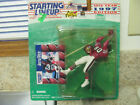 Jerry Rice Starting Lineup 10th Year 1997 Edition Football Figurine