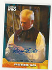 2017 Topps Doctor Who Signature Series Trading Cards 5