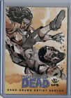 2013 Cryptozoic The Walking Dead Comic Trading Cards Set 2 14